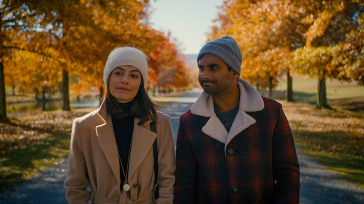 'Master Of None' Features 'Overwatch' and 'Mortal Kombat' Obsessed Date