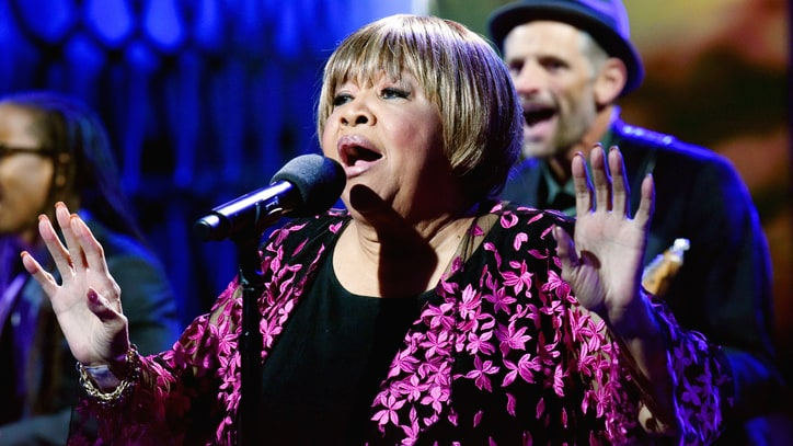 Watch Mavis Staples, Jeff Tweedy Perform 'Build a Bridge' on 'Colbert'