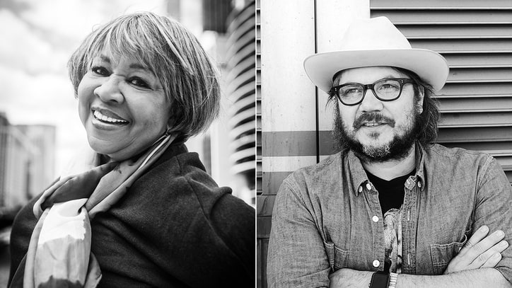 Inside Mavis Staples and Jeff Tweedy's New Trump-Era Protest LP