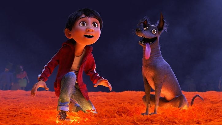 'Coco' Review: Pixar's Day-of-the-Dead Gem Is as Lively as They Come