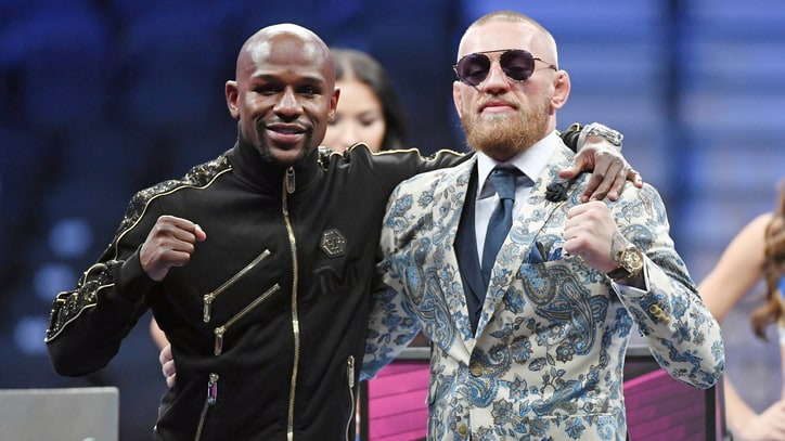 Mayweather Vs. McGregor Is Over: So, Now What?