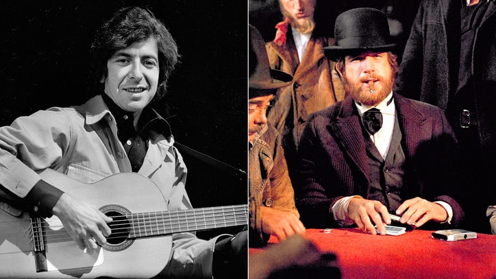 How Leonard Cohen's Music Turned 'McCabe & Mrs. Miller' Into a Masterpiece