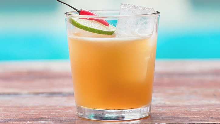 Tequila Drinker's Delight: Where to Find the Best Margaritas in the US