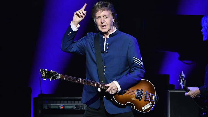 Paul McCartney, U2, Gorillaz Top Record Store Day Black Friday Lineup