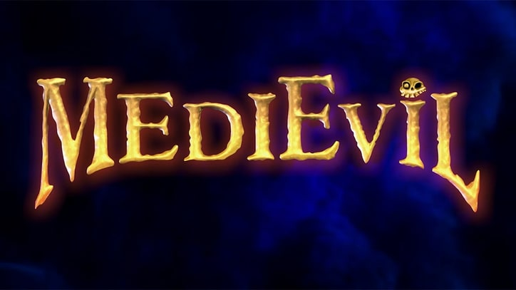 'MediEvil,' 'Patapon 2' PlayStation 4 Remasters Coming Next Year