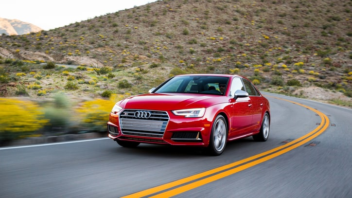 2018 Audi S4 and S5: The Goldilocks Sports Cars