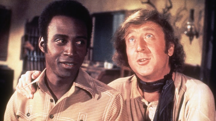 Mel Brooks: Why 'Blazing Saddles' Is the 'Funniest Movie Ever Made'