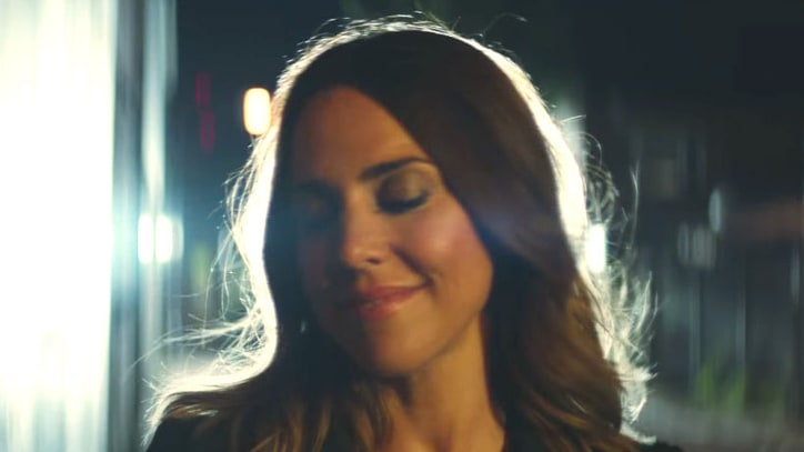 Watch Former Spice Girl Mel C's Free-Spirited 'Anymore' Video
