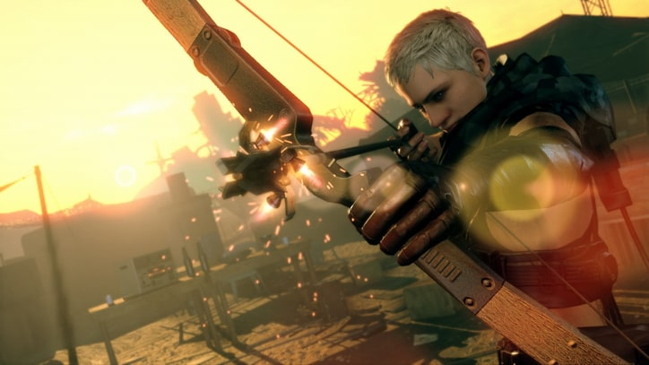'Metal Gear Survive' Beta Coming in January