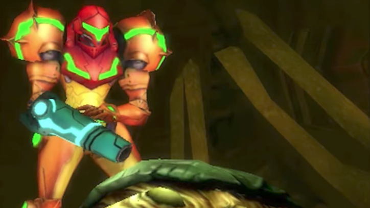 'Metroid: Samus Returns' is a 3DS Remake of a 1991 Classic