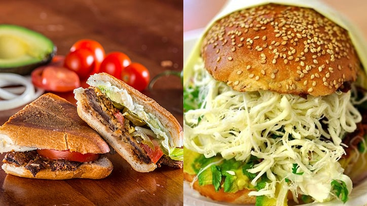 Battle of the Mexican Sandwiches: Cemitas Vs. Tortas