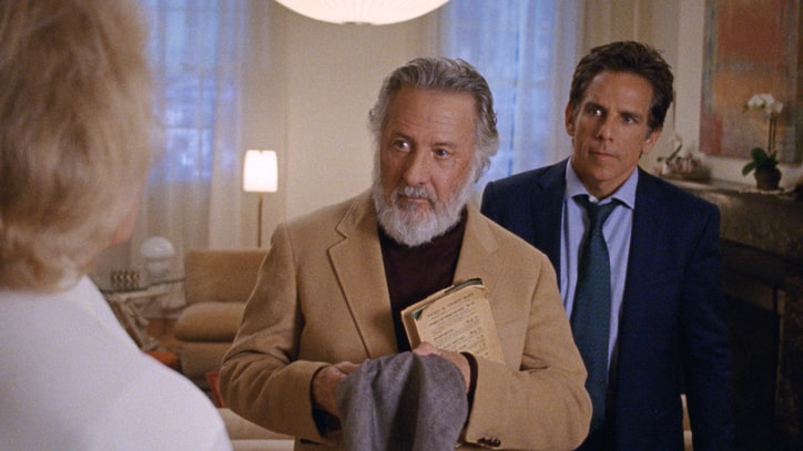 'The Meyerowitz Stories' Review: All-Star Family Dramedy Is Flat-Out Brilliant