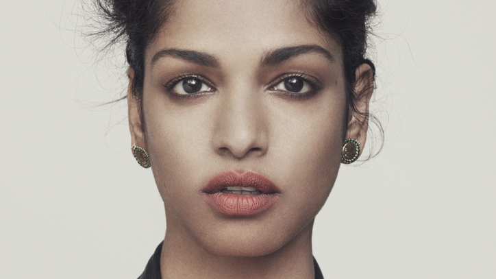 Review: M.I.A.'s 'AIM' Keeps Things Radical