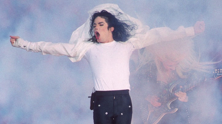 Michael Jackson: The Essential Moments