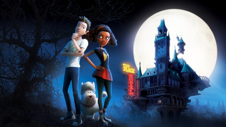 Michael Jackson Estate to Produce Animated, Musical Halloween Special