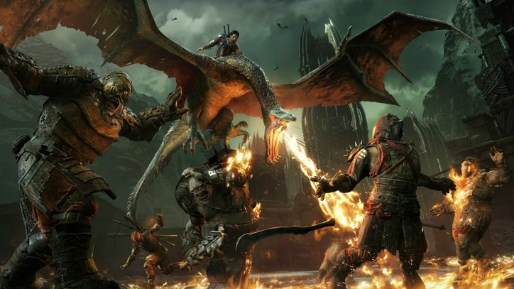 'Middle-earth: Shadow Of War' is All About Hate, Love and Orcs