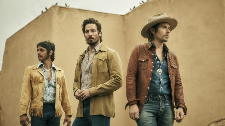 How Country Trio Midland Are Bridging the Country-Pop Divide