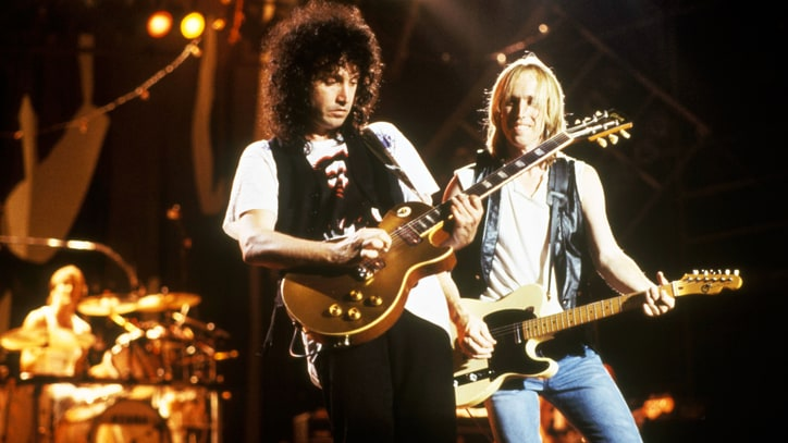 Heartbreakers Guitarist Mike Campbell on His Life With Tom Petty