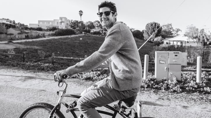 Mike D's Endless Summer: How Former Beastie Boy Found New Peace in Malibu
