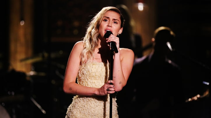 Miley Cyrus: Eight Great Covers That Reveal Her Range