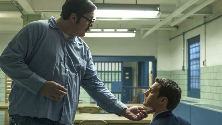 'Mindhunter:' Inside David Fincher's Creepy, Groundbreaking Serial-Killer TV Procedural