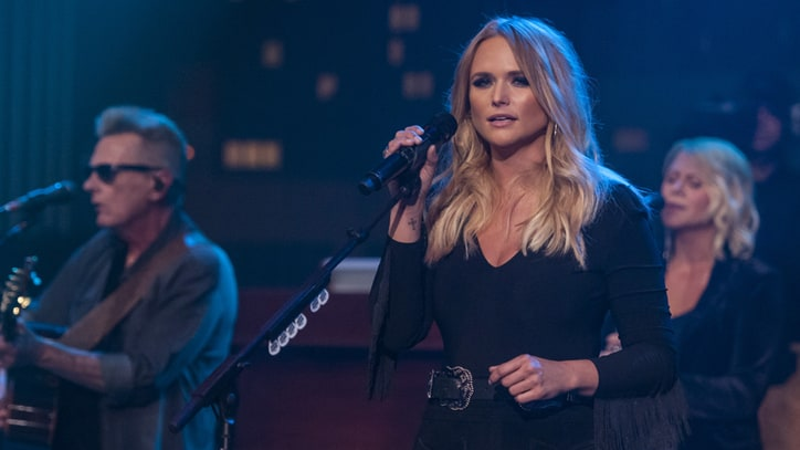 See Miranda Lambert's Show-Stopping 'Tin Man' on 'Austin City Limits'