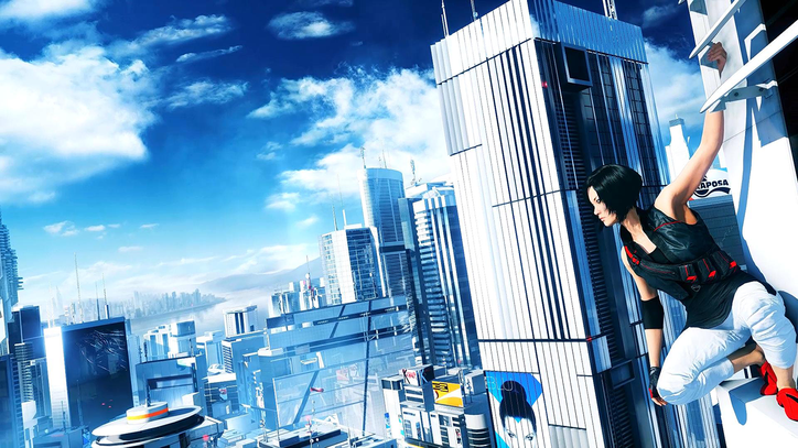 Review: 'Mirror's Edge: Catalyst' Fights the Present as well as the Future