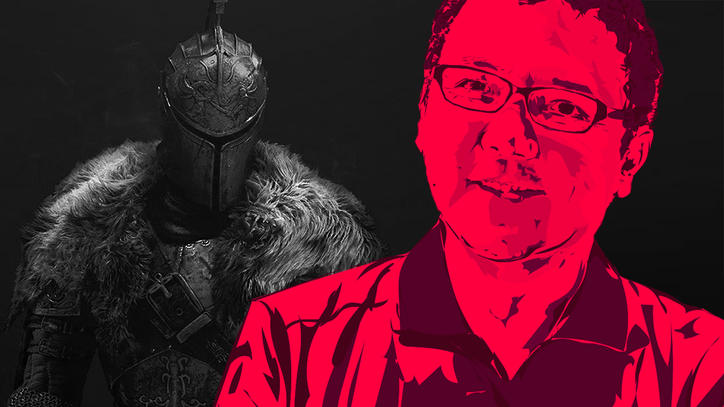 'Dark Souls' Creator Miyazaki on 'Zelda,' Sequels and Starting Out