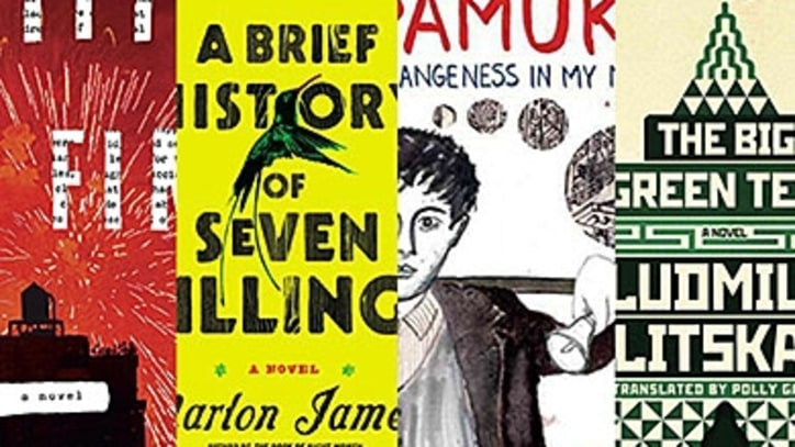 10 Big Novels to Read by the Fire: A Winter Reading List