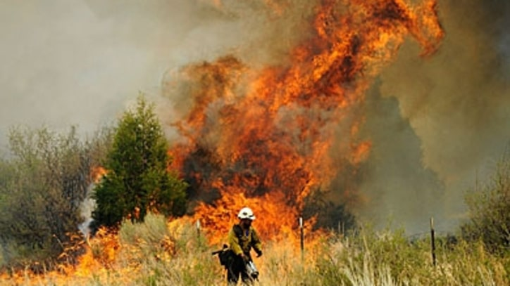 10 of the Most Devastating Fires in U.S. History