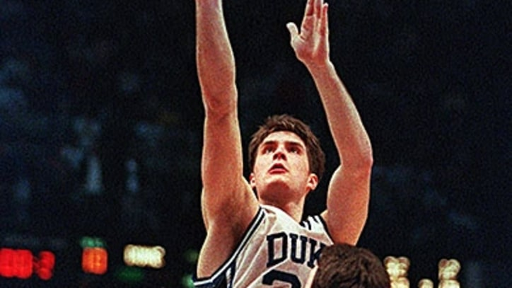 10 Reasons to Love Christian Laettner
