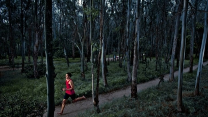 10 Tips for Running on Trails