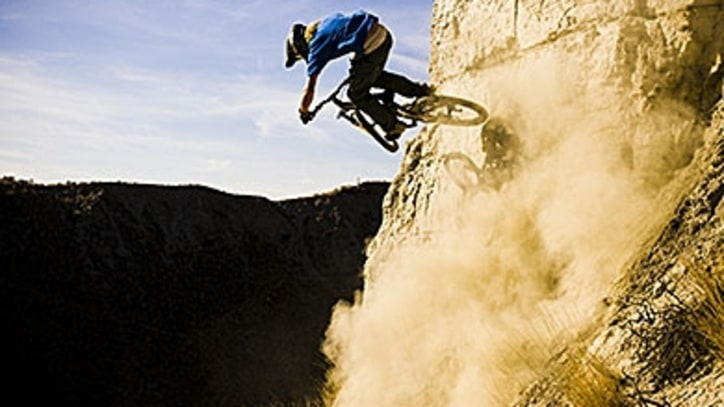 10 Pro Tips to Make You a Better Mountain Biker