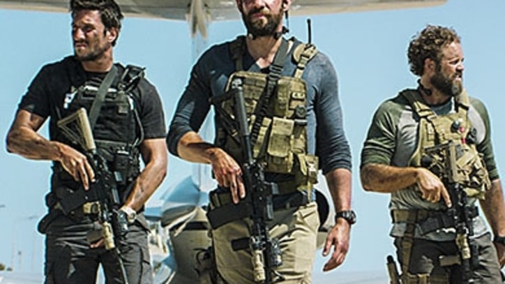 The True Story Behind '13 Hours: The Secret Soldiers of Benghazi'