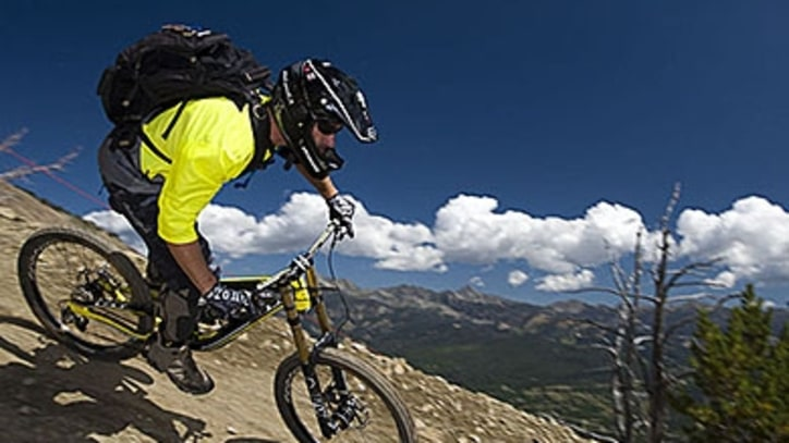 The 15 Best Mountain Biking Trails in Montana