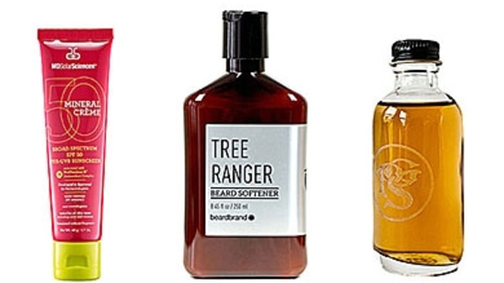 43 Products to Make You Look, Smell, and Feel Better