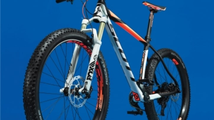 2015 Mountain Bike Buyer's Guide