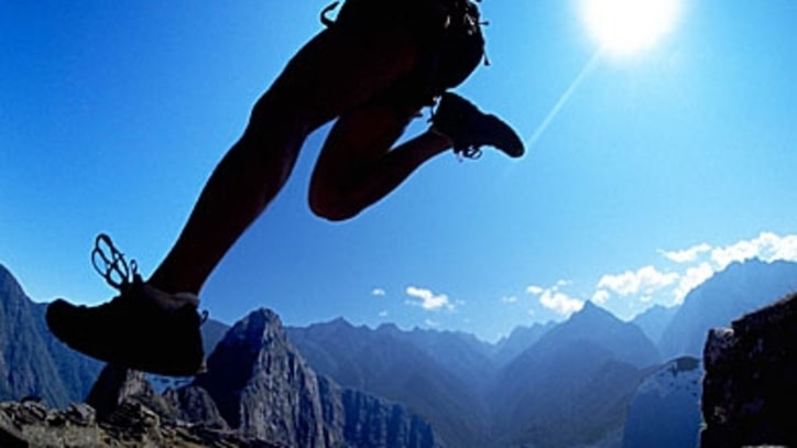 25 Best Adventure Marathons in the World