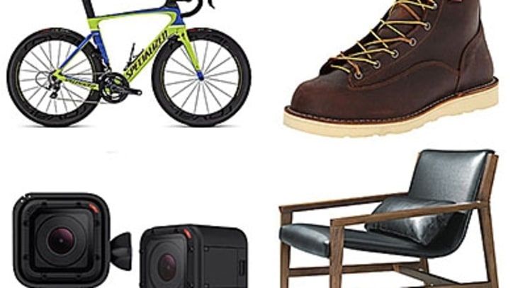 Treat Yourself: 43 Great Gifts to Buy for You