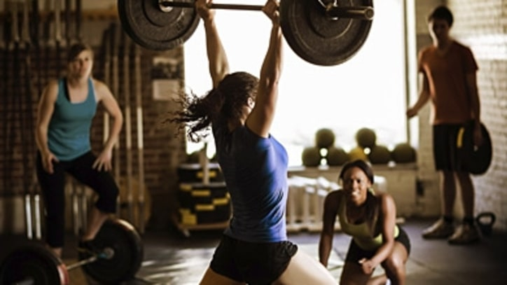 The Essentials: 5 Must-Have Items for CrossFit