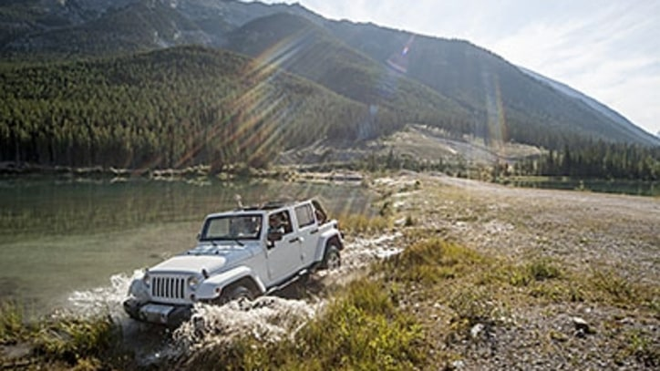 5 Off-Road Skills That Should Be Required to Get a License
