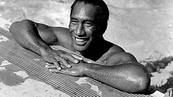 5 Things You Didn't Know About Duke Kahanamoku