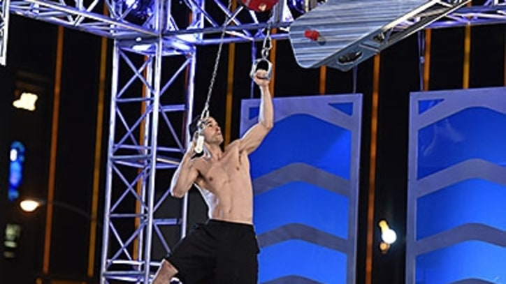 The 'American Ninja Warrior' Workouts You Should Be Doing
