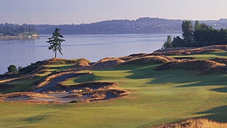 6 Secrets to the 2015 U.S. Open Course, From Its Designer
