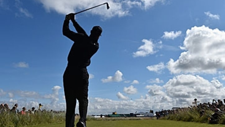 7 Reasons to Watch the British Open This Year