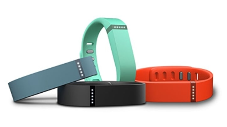 A Better Fitness Tracker