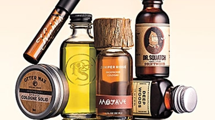 The Best New All-Natural Colognes