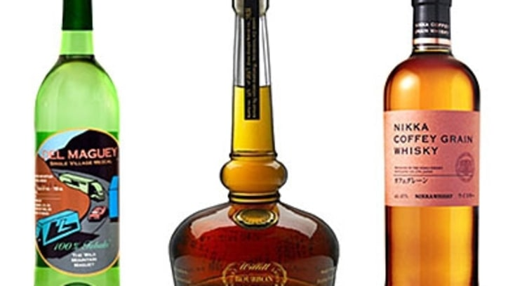 A Bottled Gift Guide: Booze for Everyone on Your List