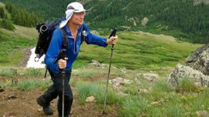 New Record: Climbing All 58 of Colorado's 14er Peaks in Less Than 10 Days