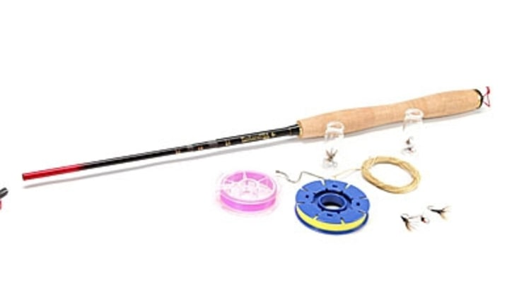 A Fly-Fishing Rod You Can Take Anywhere